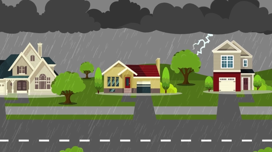 Weather Related Property Claims Texas Legislature